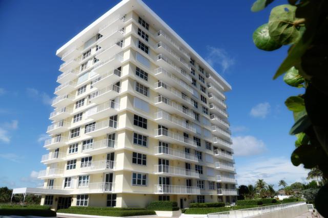 500 Ocean Drive W-5-D, Juno Beach, FL 33408 (#RX-10478416) :: Blue to Green Realty