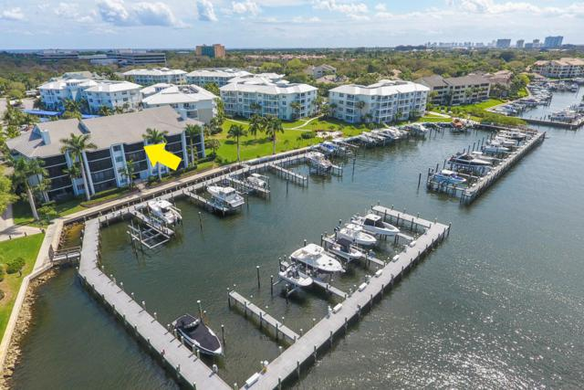 543 N Bay Colony Drive, Juno Beach, FL 33408 (#RX-10478522) :: Blue to Green Realty