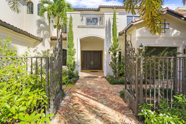 17606 Circle Pond Court, Boca Raton, FL 33496 (#RX-10478538) :: The Reynolds Team/Treasure Coast Sotheby's International Realty