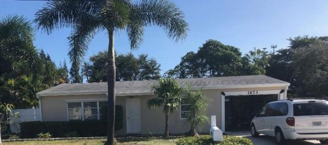 1673 NE Arch Avenue, Jensen Beach, FL 34957 (#RX-10478546) :: Atlantic Shores