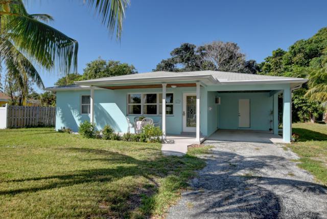 812 SE 4th Avenue, Delray Beach, FL 33483 (#RX-10478629) :: The Reynolds Team/Treasure Coast Sotheby's International Realty