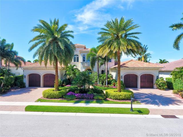 646 Hermitage Circle, Palm Beach Gardens, FL 33410 (#RX-10478646) :: The Reynolds Team/Treasure Coast Sotheby's International Realty