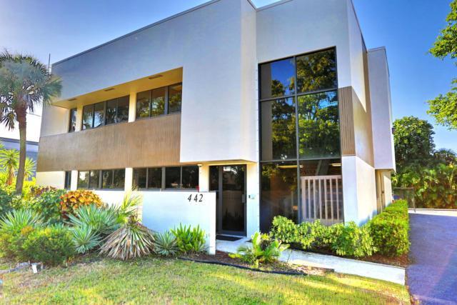 442 NW 35th Street, Boca Raton, FL 33431 (#RX-10478657) :: The Reynolds Team/Treasure Coast Sotheby's International Realty