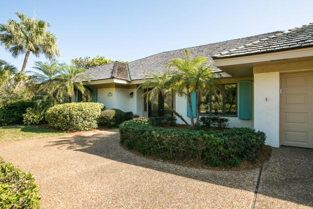 1771 Coral Way N, Vero Beach, FL 32963 (#RX-10478812) :: The Reynolds Team/Treasure Coast Sotheby's International Realty