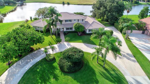 8379 Sawpine Road, Delray Beach, FL 33446 (#RX-10478908) :: The Reynolds Team/Treasure Coast Sotheby's International Realty