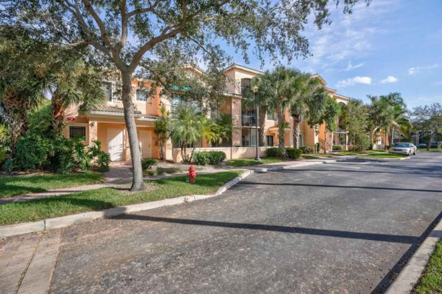 2808 Amalei Drive #107, Palm Beach Gardens, FL 33410 (#RX-10479029) :: Ryan Jennings Group