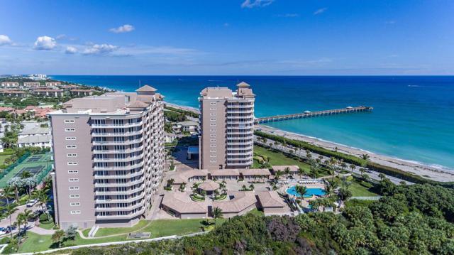 750 Ocean Royale Way #503, Juno Beach, FL 33408 (#RX-10479142) :: Blue to Green Realty