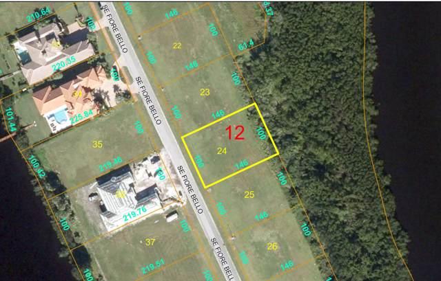 210 SE Fiore Bello, Port Saint Lucie, FL 34953 (#RX-10479157) :: Ryan Jennings Group