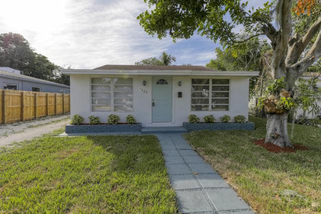 1325 NE 2nd Avenue, Fort Lauderdale, FL 33304 (#RX-10479168) :: The Reynolds Team/Treasure Coast Sotheby's International Realty