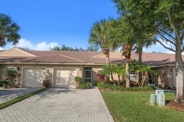 8494 Logia Circle, Boynton Beach, FL 33472 (#RX-10479309) :: The Reynolds Team/Treasure Coast Sotheby's International Realty