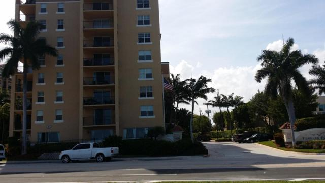 1803 N Flagler Drive #104, West Palm Beach, FL 33407 (#RX-10479312) :: Ryan Jennings Group