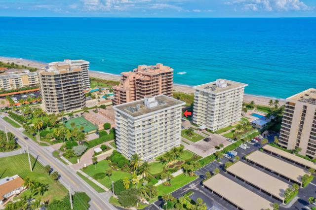 500 Ocean Drive W-10D, Juno Beach, FL 33408 (#RX-10479361) :: Blue to Green Realty