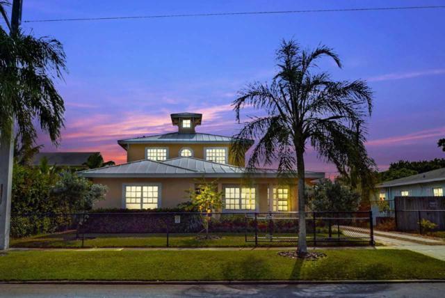 424 45th Street, West Palm Beach, FL 33407 (MLS #RX-10479369) :: Castelli Real Estate Services