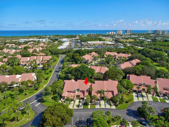205 Sea Oats Drive B, Juno Beach, FL 33408 (#RX-10479466) :: Blue to Green Realty
