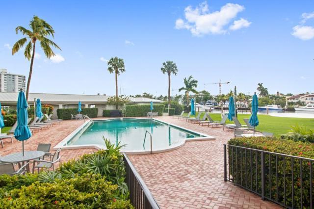 86 Macfarlane Drive 3J, Delray Beach, FL 33483 (#RX-10479488) :: Ryan Jennings Group