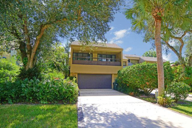 706 Saint Albans Drive, Boca Raton, FL 33486 (MLS #RX-10479529) :: Berkshire Hathaway HomeServices EWM Realty
