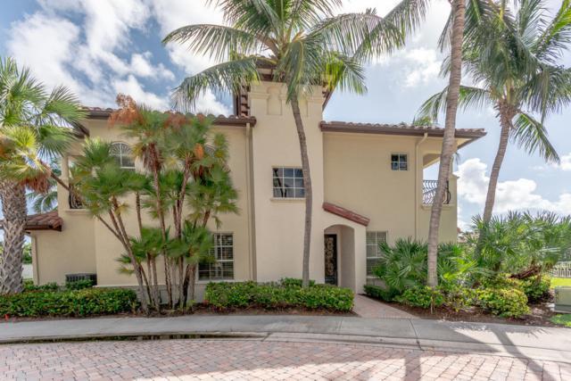 64 E Marina Gardens Drive, Palm Beach Gardens, FL 33410 (MLS #RX-10479580) :: The Paiz Group