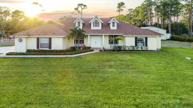 7955 Grapeview Boulevard, Loxahatchee, FL 33470 (#RX-10479617) :: Blue to Green Realty