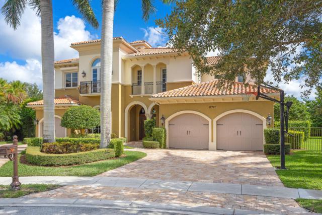 17737 Middlebrook Way, Boca Raton, FL 33496 (#RX-10479620) :: The Reynolds Team/Treasure Coast Sotheby's International Realty