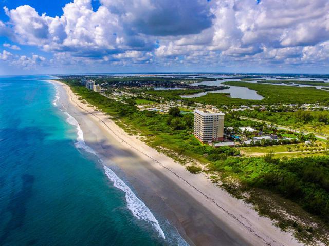 4203 N Highway A1a, Hutchinson Island, FL 34949 (#RX-10479691) :: Ryan Jennings Group