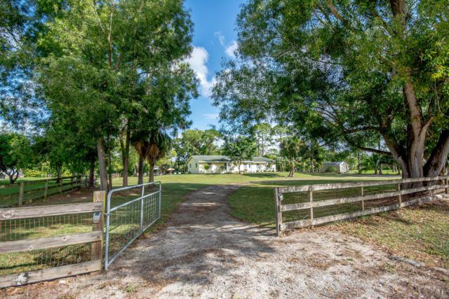 11821 62nd Ln. N. Lane N, West Palm Beach, FL 33412 (#RX-10479703) :: The Rizzuto Woodman Team