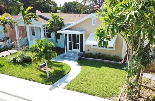 315 N M Street, Lake Worth, FL 33460 (#RX-10479948) :: Ryan Jennings Group