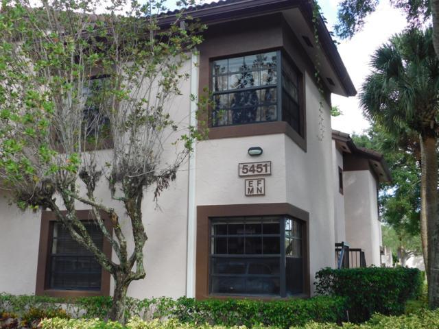 5451 Verona Drive N, Boynton Beach, FL 33437 (MLS #RX-10479974) :: Castelli Real Estate Services