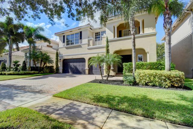 9701 Cobblestone Creek Drive, Boynton Beach, FL 33472 (#RX-10480014) :: The Reynolds Team/Treasure Coast Sotheby's International Realty