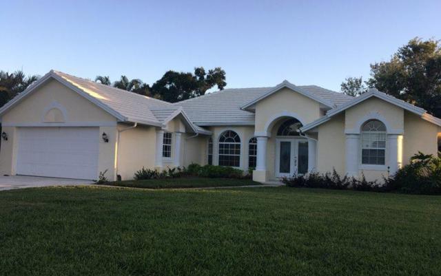 2480 NW South Manor Avenue, Stuart, FL 34994 (#RX-10480046) :: The Rizzuto Woodman Team