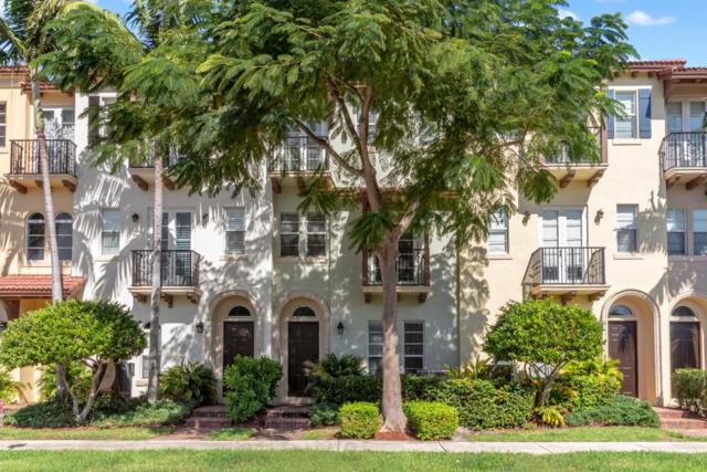 58 Via Floresta Drive, Boca Raton, FL 33487 (#RX-10480055) :: Ryan Jennings Group