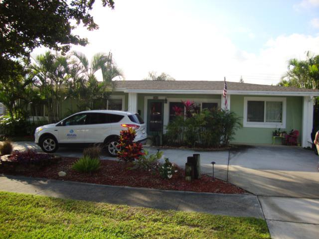 436 Ebbtide Drive, North Palm Beach, FL 33408 (#RX-10480091) :: Blue to Green Realty