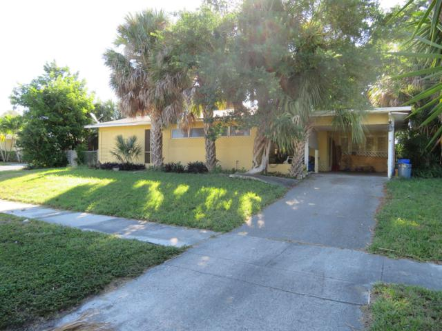 512 Driftwood Road, North Palm Beach, FL 33408 (#RX-10480112) :: Blue to Green Realty