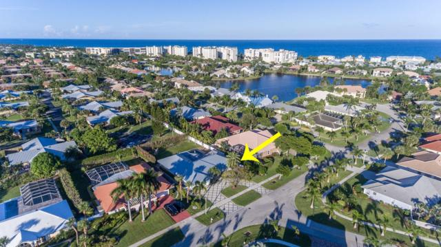 105 Olympus Circle, Jupiter, FL 33477 (#RX-10480121) :: The Reynolds Team/Treasure Coast Sotheby's International Realty