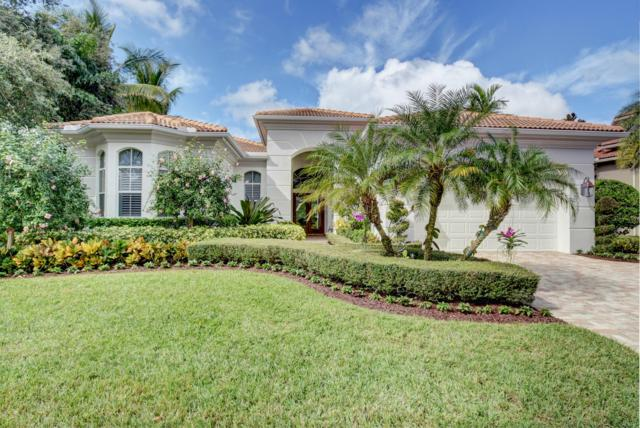 705 Cote Azur Drive, Palm Beach Gardens, FL 33410 (#RX-10480152) :: The Reynolds Team/Treasure Coast Sotheby's International Realty