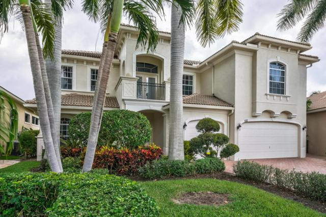 521 SE Les Jardin Drive, Palm Beach Gardens, FL 33410 (#RX-10480156) :: The Reynolds Team/Treasure Coast Sotheby's International Realty