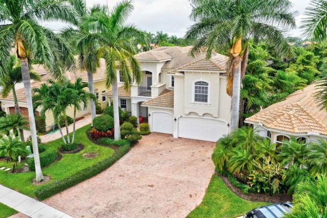 521 SE Les Jardin Drive, Palm Beach Gardens, FL 33410 (#RX-10480156) :: The Reynolds Team/Treasure Coast Sotheby's International Realty