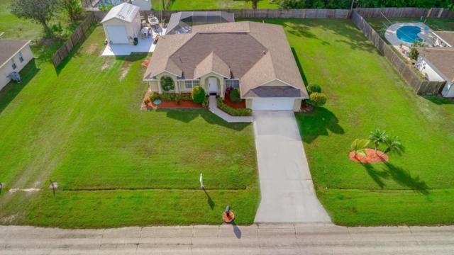 1372 SE Proctor Lane, Port Saint Lucie, FL 34983 (#RX-10480187) :: Ryan Jennings Group