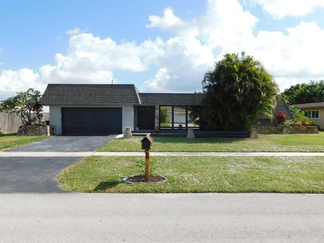 832 Lilac Drive, Royal Palm Beach, FL 33411 (#RX-10480281) :: Blue to Green Realty
