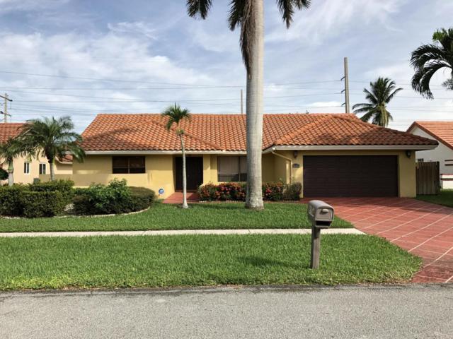 9264 Sun Pointe Drive, Boynton Beach, FL 33437 (#RX-10480282) :: The Reynolds Team/Treasure Coast Sotheby's International Realty