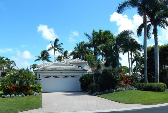 2143 NW 60 Circle #2143, Boca Raton, FL 33496 (#RX-10480285) :: Ryan Jennings Group