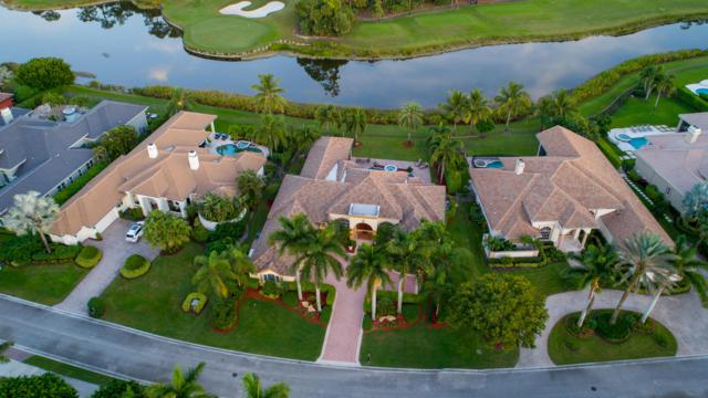 1690 Cypress Row Drive, West Palm Beach, FL 33411 (#RX-10480301) :: The Rizzuto Woodman Team