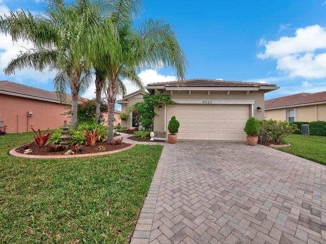 9932 SW Glenbrook Drive, Port Saint Lucie, FL 34987 (#RX-10480325) :: The Reynolds Team/Treasure Coast Sotheby's International Realty
