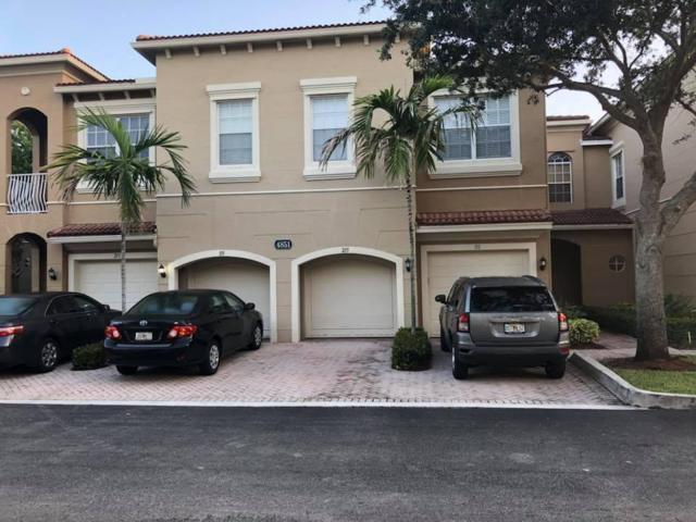 4851 Bonsai Circle #215, Palm Beach Gardens, FL 33418 (#RX-10480328) :: The Rizzuto Woodman Team