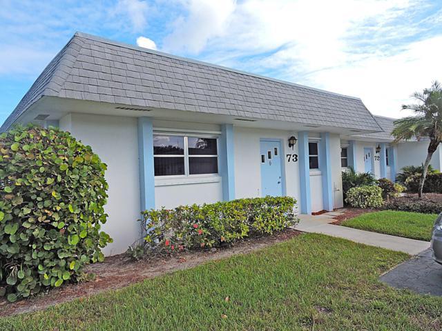 2638 Gately Drive E #73, West Palm Beach, FL 33415 (#RX-10480331) :: The Rizzuto Woodman Team