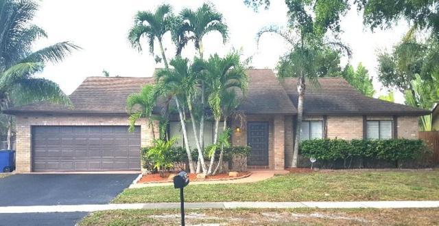 5169 SW 87th Avenue, Cooper City, FL 33328 (#RX-10480337) :: The Reynolds Team/Treasure Coast Sotheby's International Realty