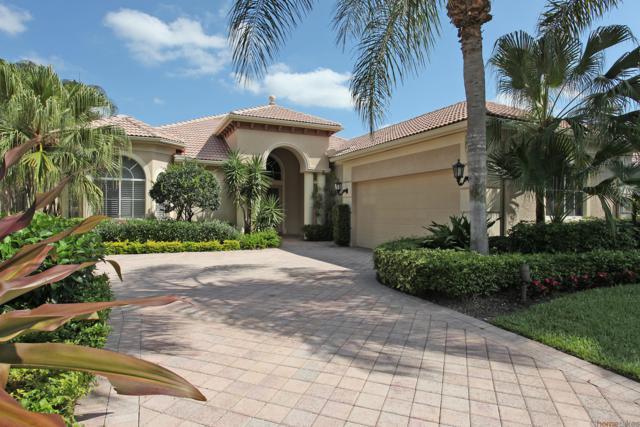 111 Vintage Isle Lane, Palm Beach Gardens, FL 33418 (#RX-10480351) :: The Rizzuto Woodman Team