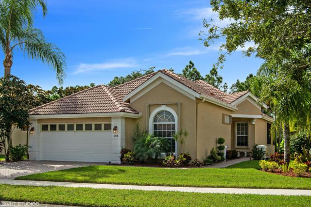 818 SW St Andrews Cove, Port Saint Lucie, FL 34986 (#RX-10480374) :: The Rizzuto Woodman Team