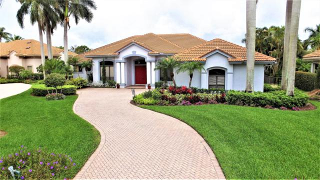 2533 Seminole Circle, West Palm Beach, FL 33409 (#RX-10480376) :: The Rizzuto Woodman Team