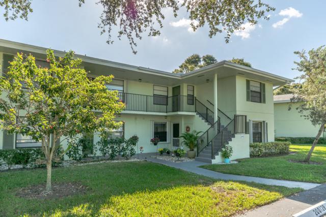 2001 Sabal Ridge Court H, Palm Beach Gardens, FL 33418 (#RX-10480377) :: The Rizzuto Woodman Team
