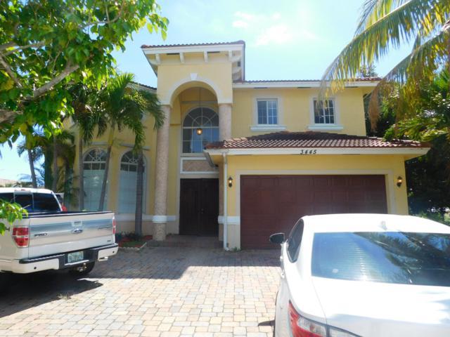 3445 Us Highway 1 Highway, Boynton Beach, FL 33435 (#RX-10480386) :: The Reynolds Team/Treasure Coast Sotheby's International Realty